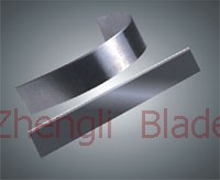Thames Order Capacitor length cutting knife, capacitance, a cutting knife blade capacitance