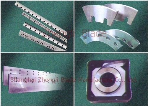 Banffshire Suppliers Slotting machine knife, slotting machine, slot machine bottom blade on blade